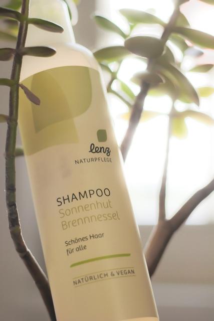 lenz shampoo 1