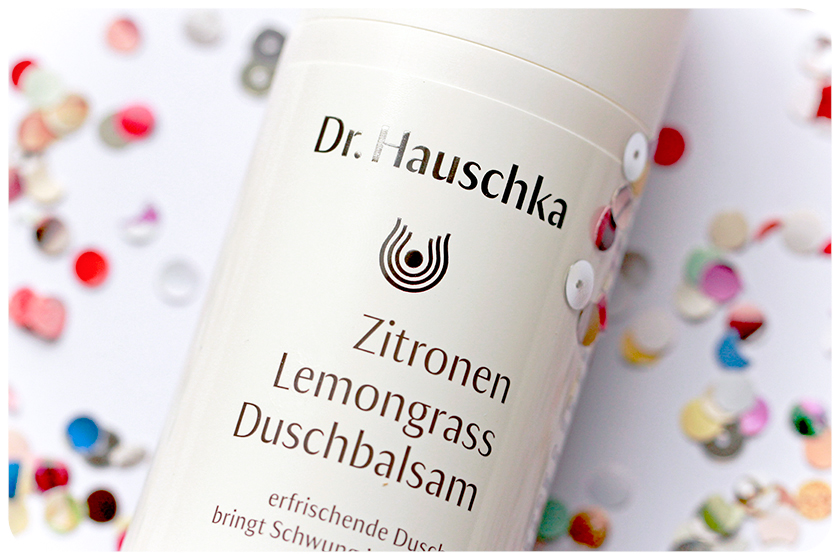 dr hauschka zitronen lemongrass duschbalsam