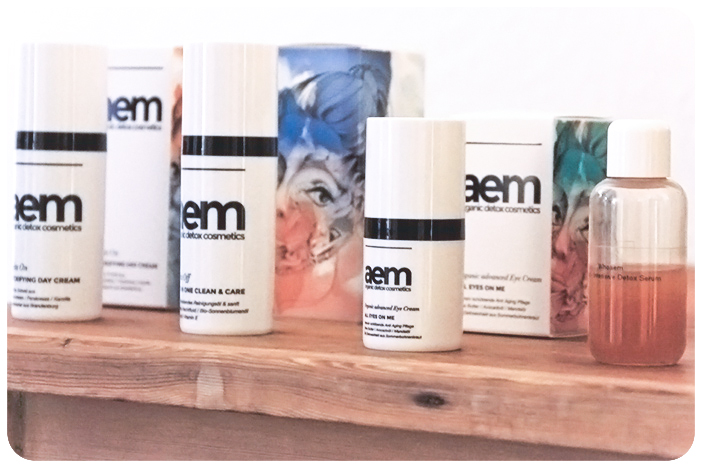 aem cosmetics