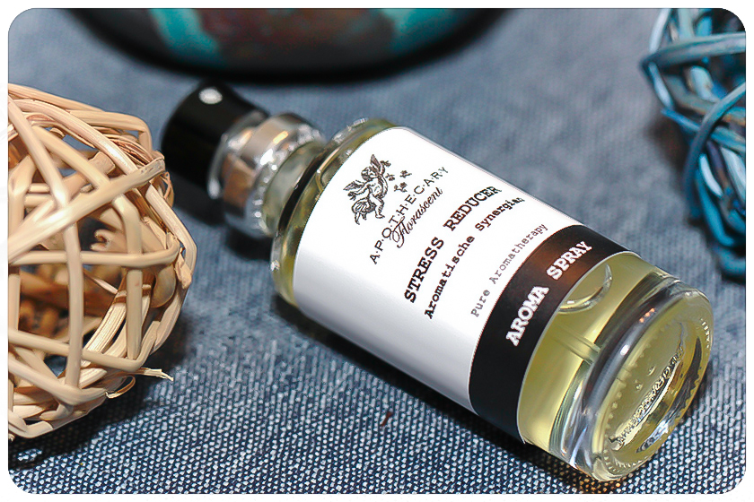 florascent apothecary stress reducer
