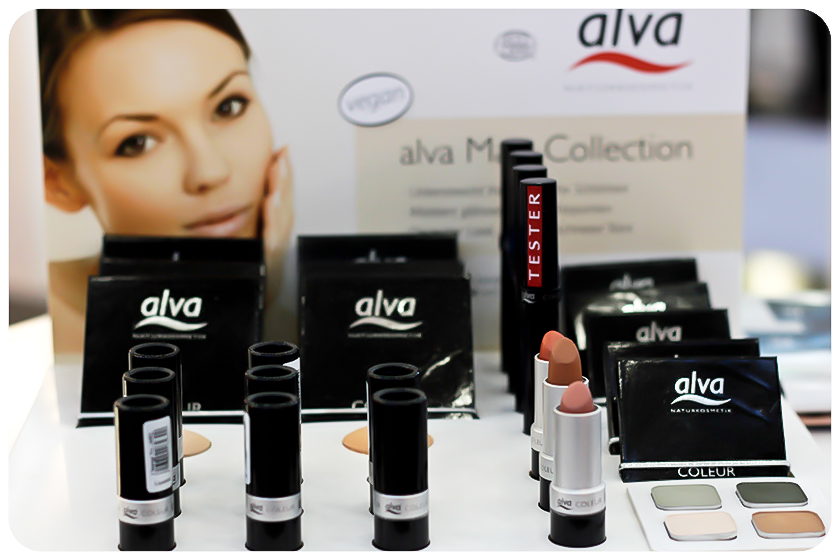 alva matt collection
