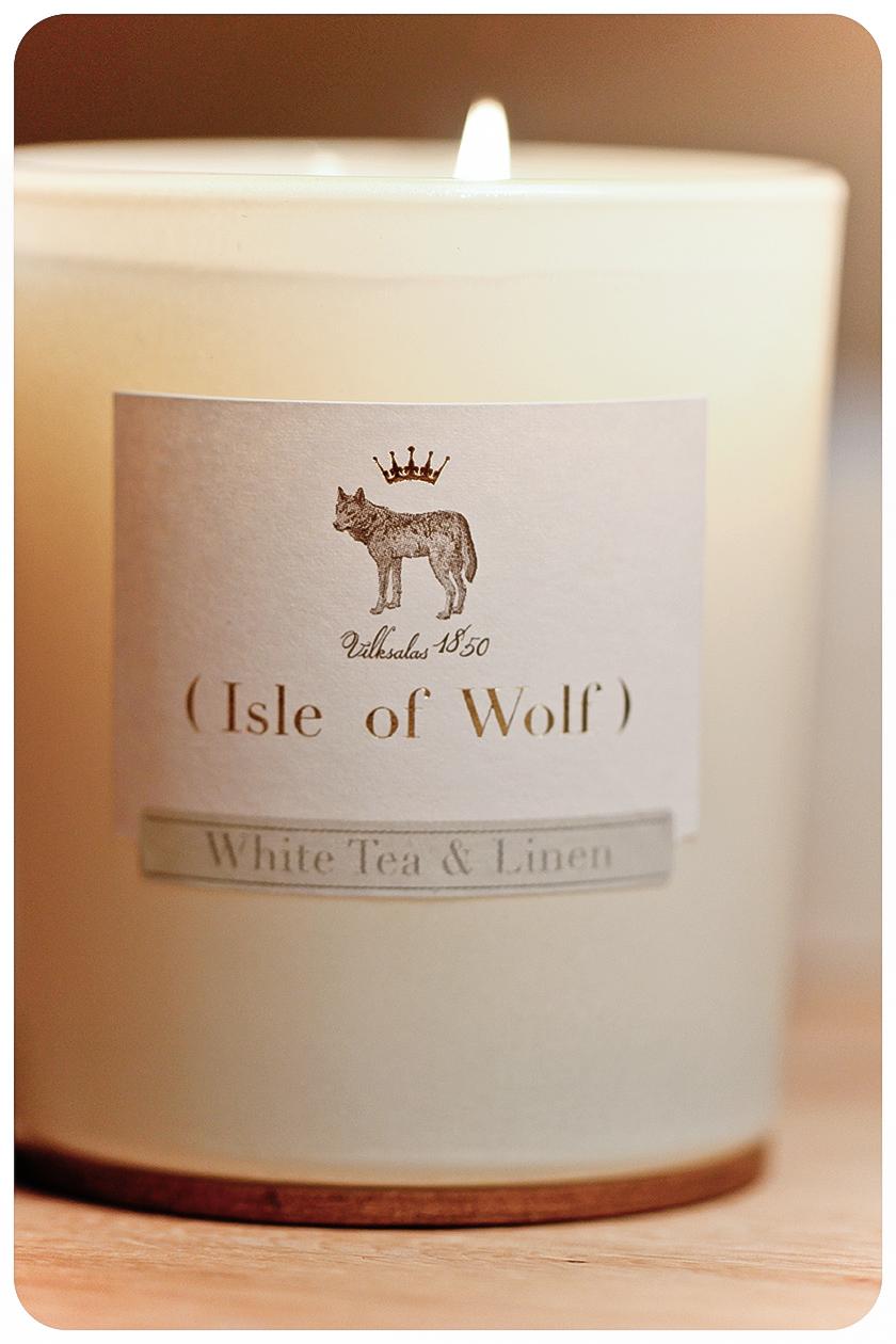 ilse of wolf