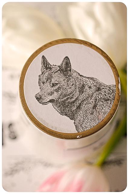 isle of wolf