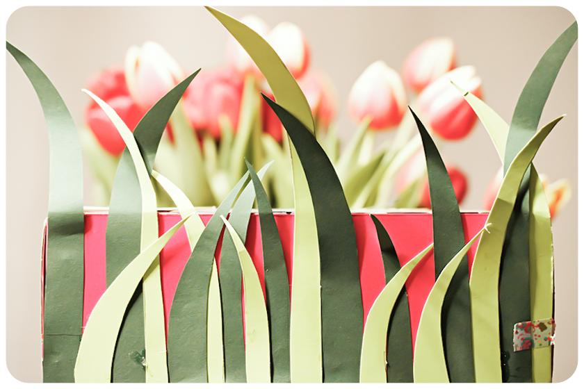 Blogger Biotybox Frühlingsboten