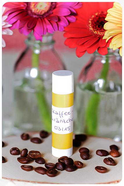 diy rezept lippenbalsam kaffeekränzchen