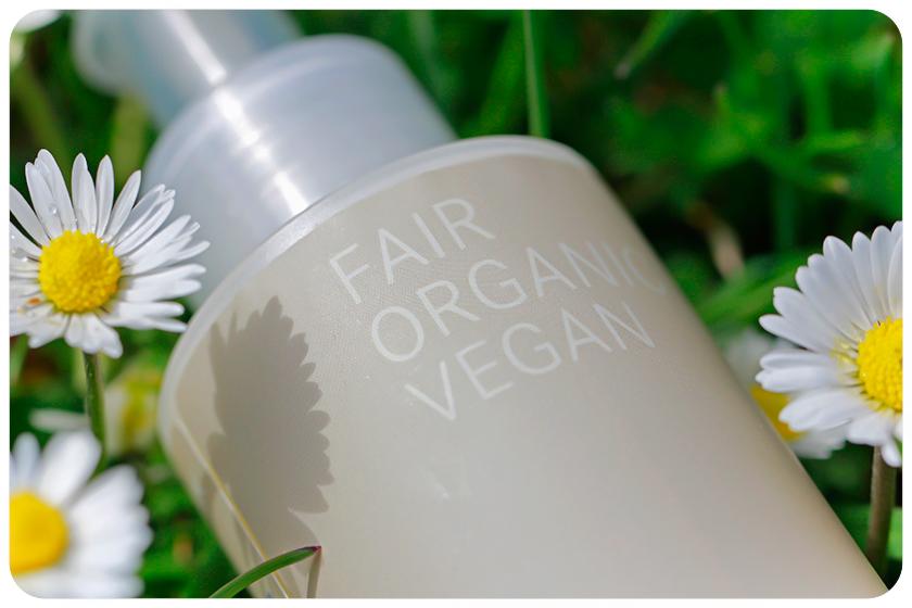 i und m tausendschön körperlotion fair organic vegan