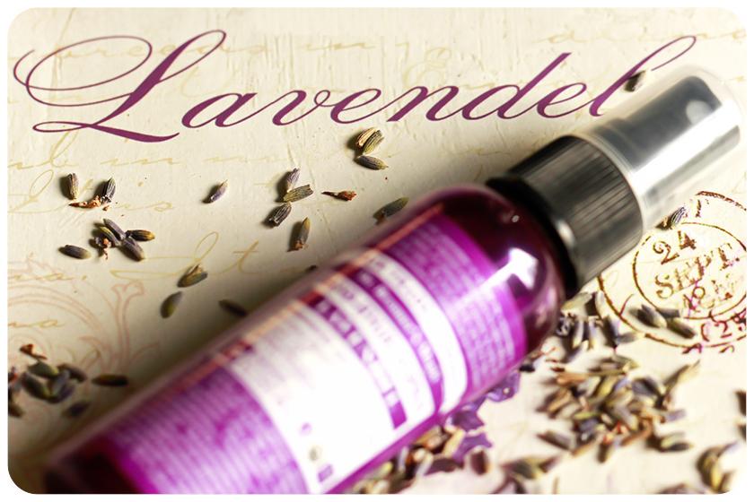 dr bronners lavendel handhygienespray