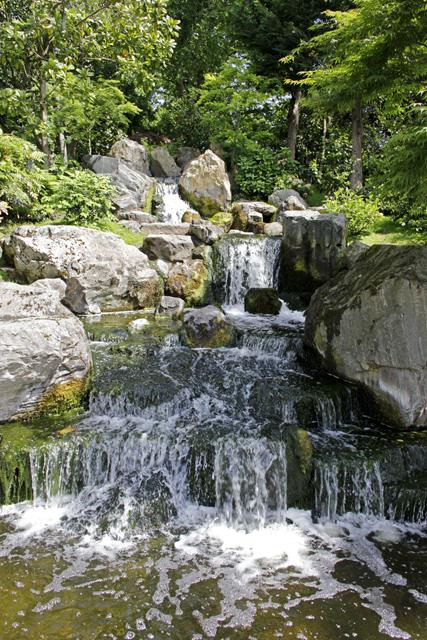 holland park kyoto garden london