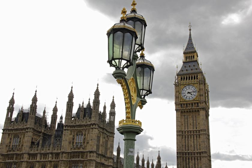 london westminster palace big ben