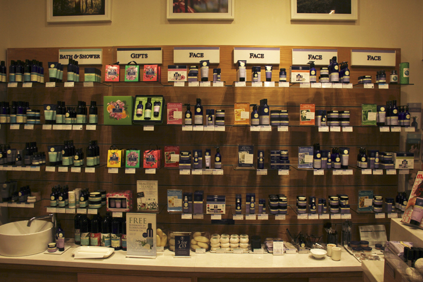 neils yard remedies cambridge