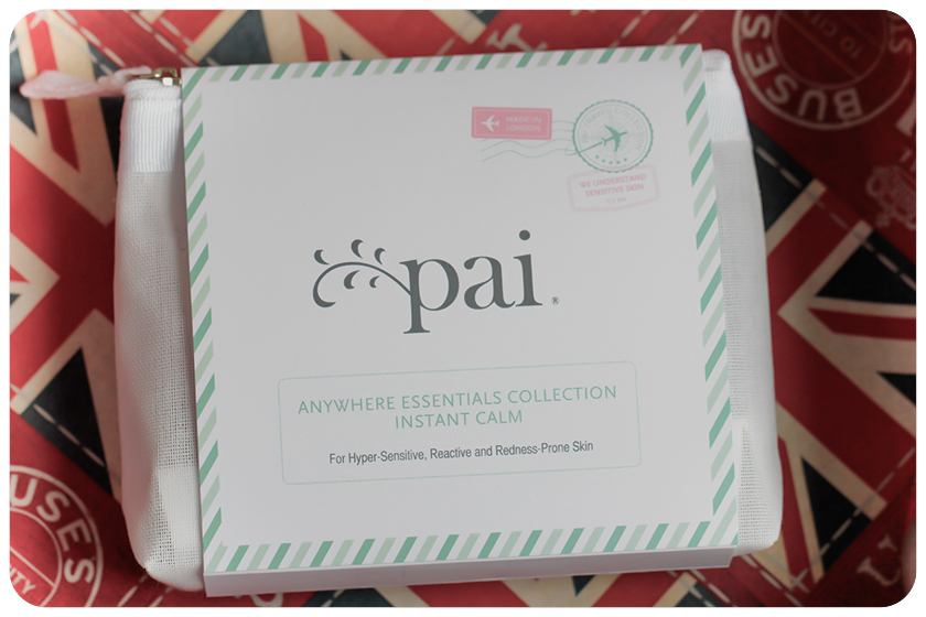 pai anywhere essential collection
