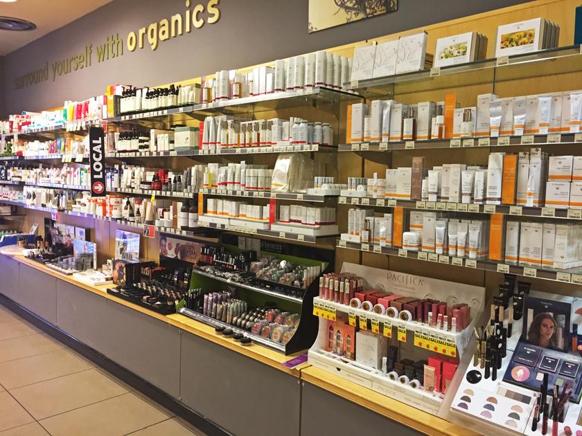 whole foods market organic beauty