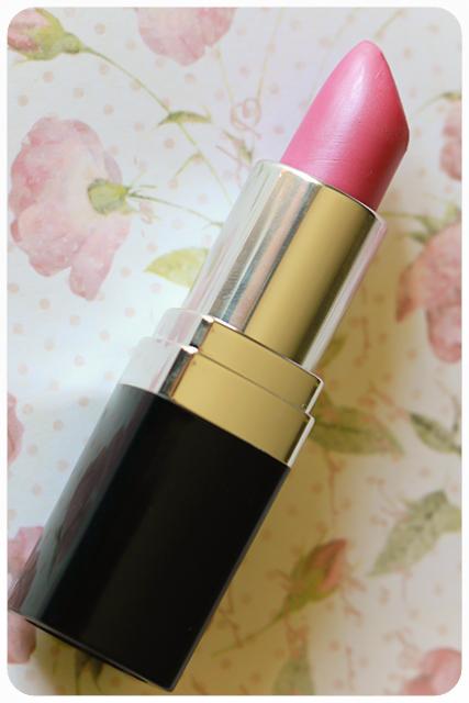 zuii organic flora lipstick sheer rose