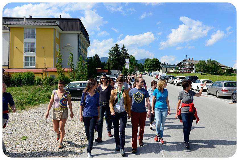Naturkosmetikcamp_Kräuterwanderung