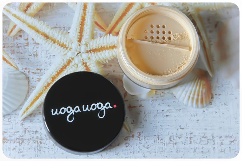 uoga uoga foundation never sleeping beauty