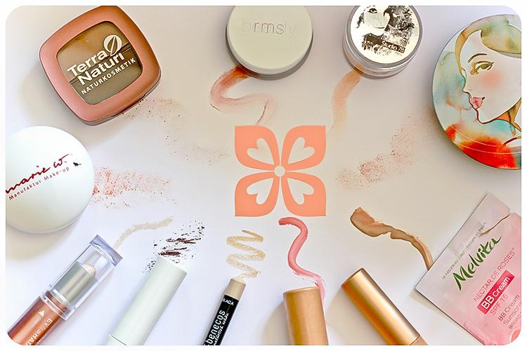 natürliches makeup