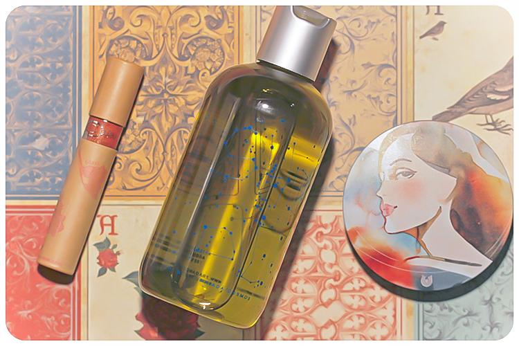 dr hauschka bronzing powder couleur caramel