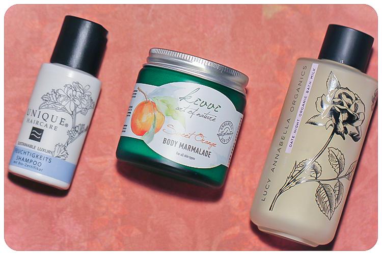 lucy annabella date night kivvi body marmalade unique shampoo