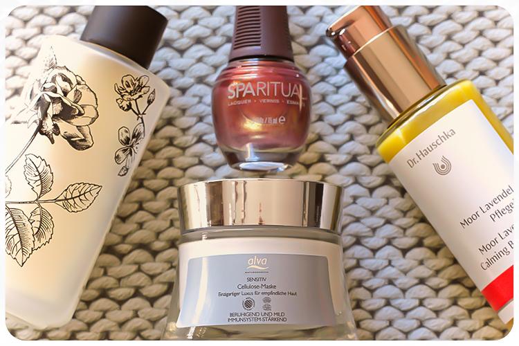 Home Spa Produkte