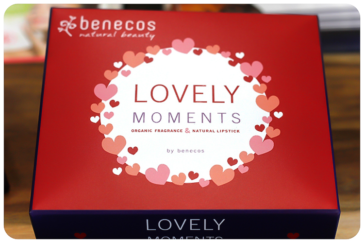 benecos set lovely moments