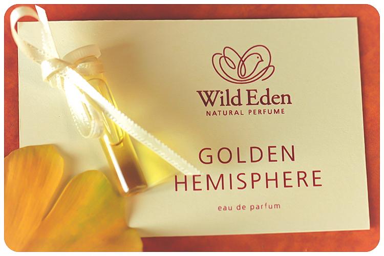 wild eden golden hemisphere