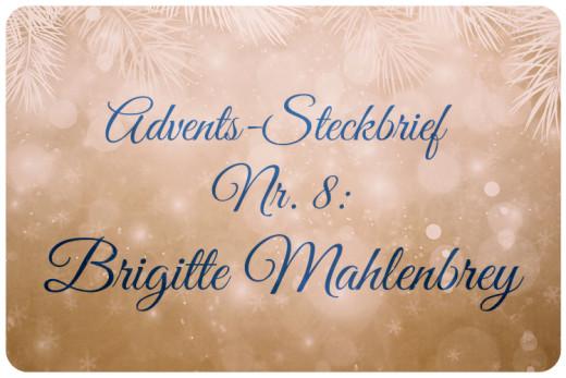 Adventskalender Brigitte Mahlenbrey
