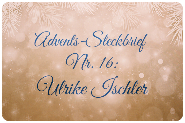 Adventskalender Ulrike Ischler