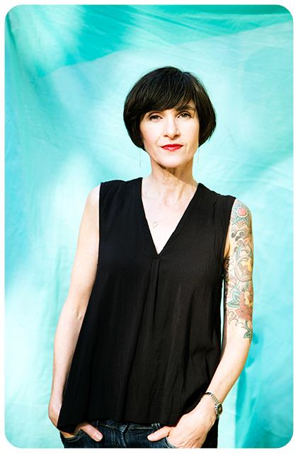 Claudia Schaaf Salon Zwei