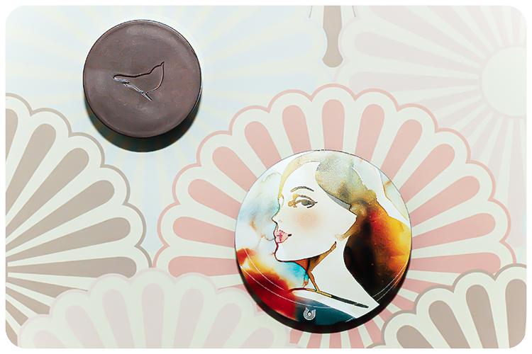 dr hauschka bronzing powder alima pure highlighter nectar