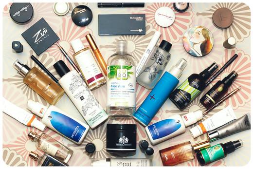 naturkosmetik lieblingsprodukte 2015