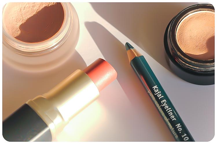 zuii chestnut makeup