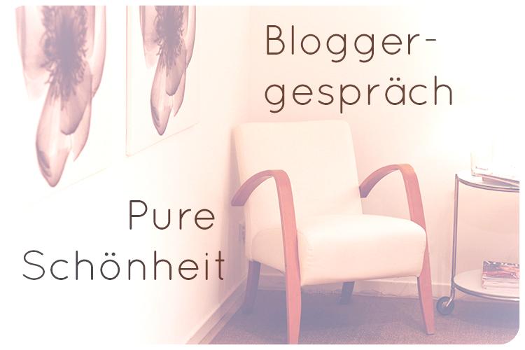 bloggergespräch pure schönheit hamburg