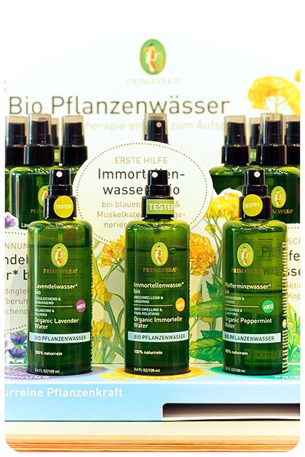 bio hydrolate primavera vivaness