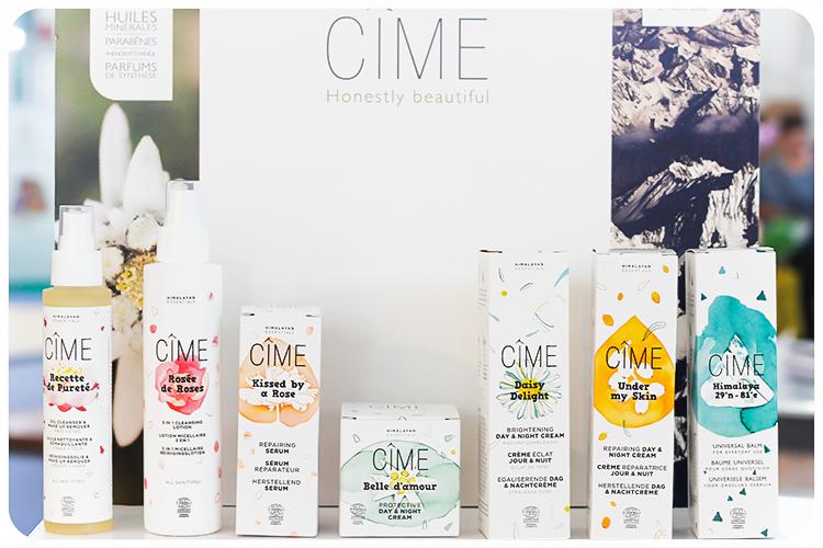 cime skincare vivaness