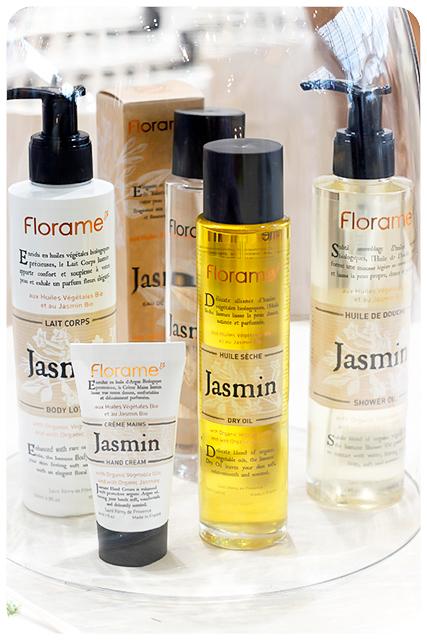 Jasmin Florame Parfum ein es Parfum für Frauen 2016