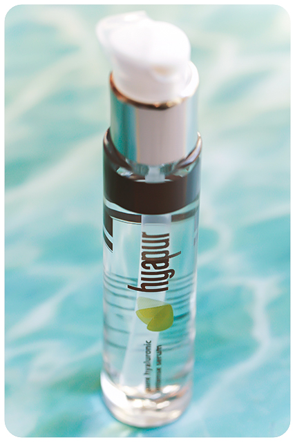 hyapur pure hyaluronic intense serum