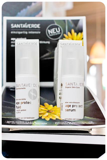 santaverde age protect serum fluid vivaness