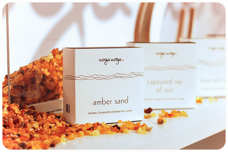 uoga uoga foundation packaging vivaness