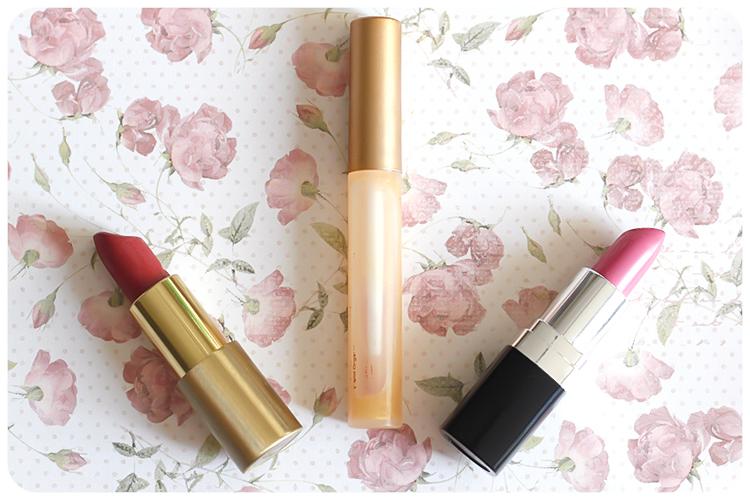 dr hauschka lipstick 01 zuii butterscotch