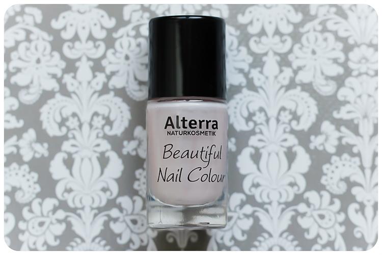alterra nagellack rose blossom