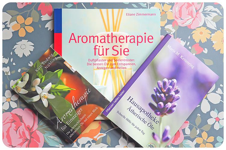 aromatherapie buch empfehlung