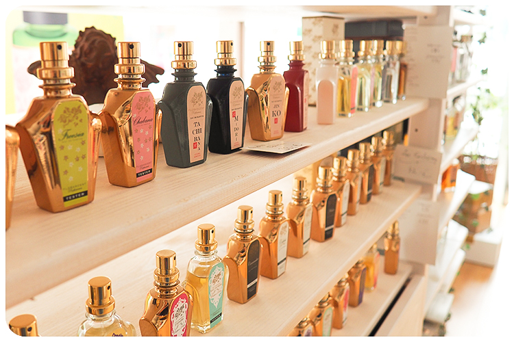 naturdrogerie bloggertreffen naturparfum-2