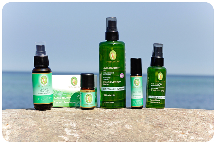 primavera aromatherapie für unterwegs