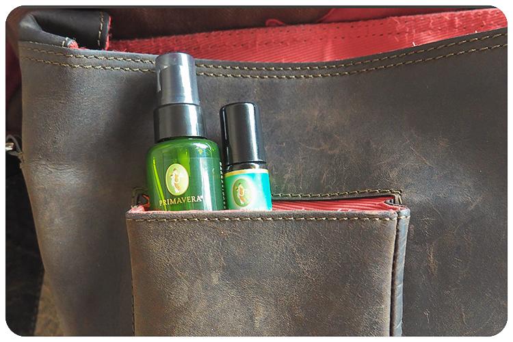 primavera aromatherapie klarer kopf sos-spray