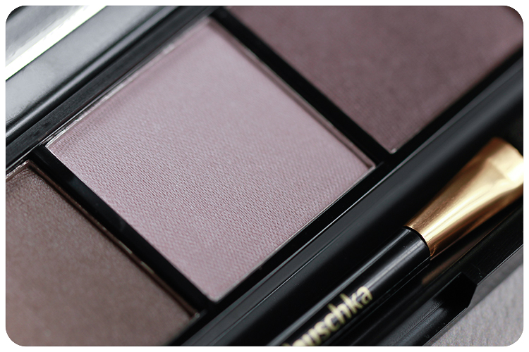 Dr Hauschka Eyeshadow Palette 02 Welcome Back LE 3-3