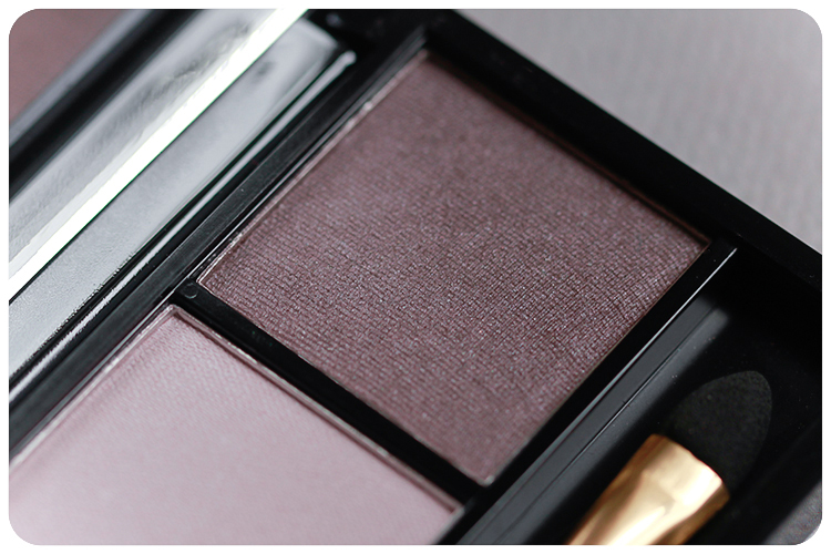 Dr Hauschka Eyeshadow Palette 02 Welcome Back LE 4