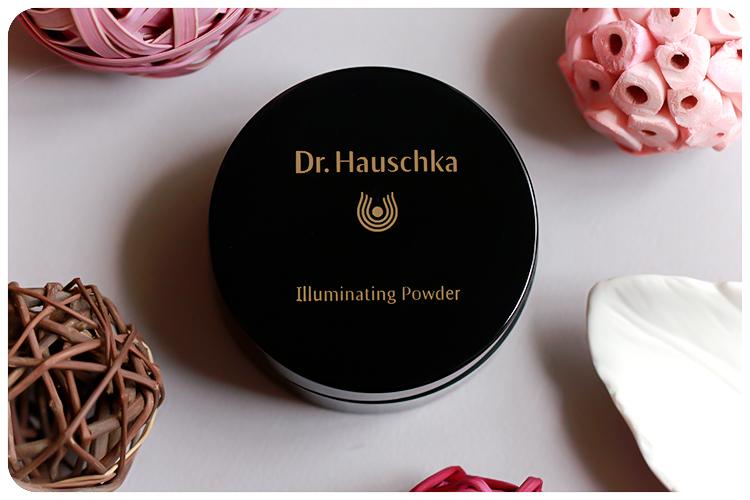 Dr Hauschka Illuminating Powder Welcome Back LE-2
