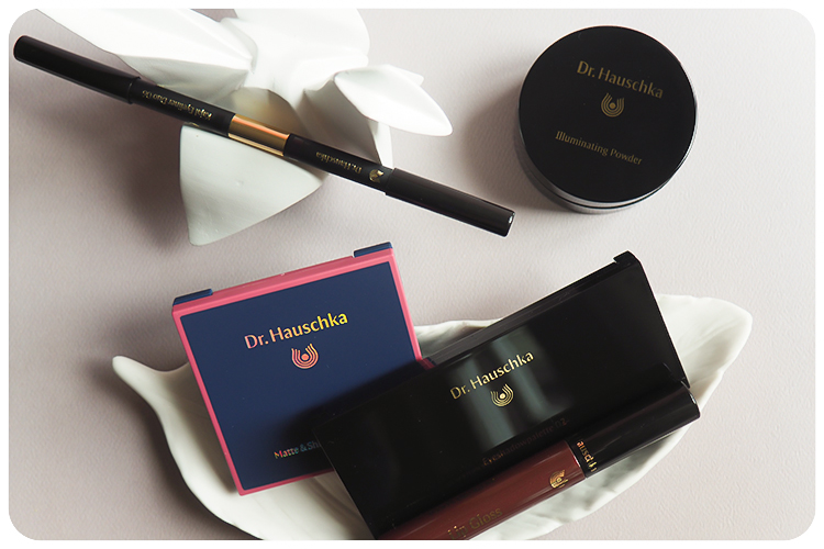 Dr Hauschka Welcome Back LE