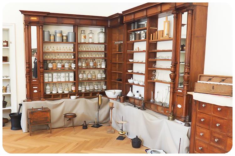 21 wessobrunn klostermuseum apotheke
