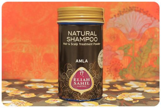 eliah sahil natural shampoo amla